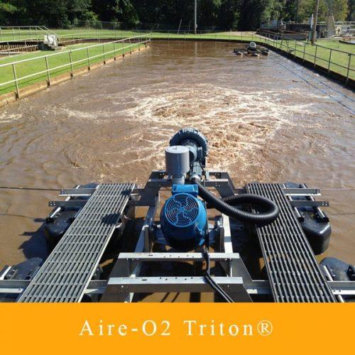 Aire O2 Triton