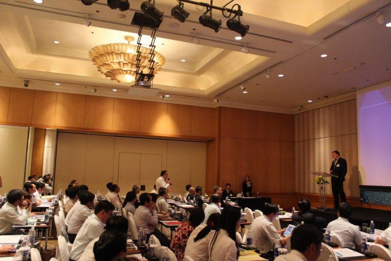 cong ty hydrosience 1 - Công ty CP Kỹ Thuật Á Châu