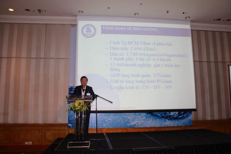 ong nguyen van thien 1 - Công ty CP Kỹ Thuật Á Châu