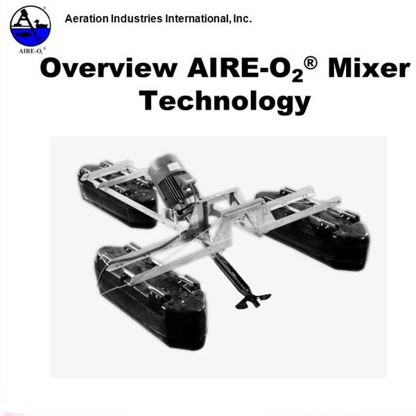 Overview+aire O2®+mixer+technology